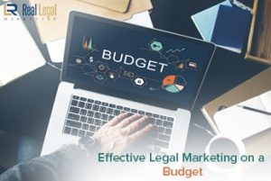 Effective Legal Marketing on a Budget