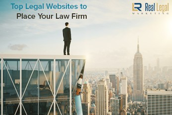 Top Legal Websites to Place Your Law Firm