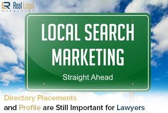 Directory Placements and Profile are Still Important for Lawyers