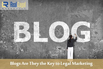 Are They the Key to Legal Marketing?
