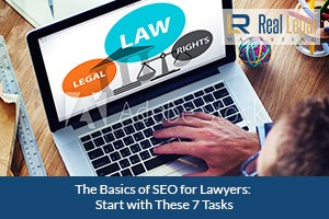 The Basics of SEO for Lawyers